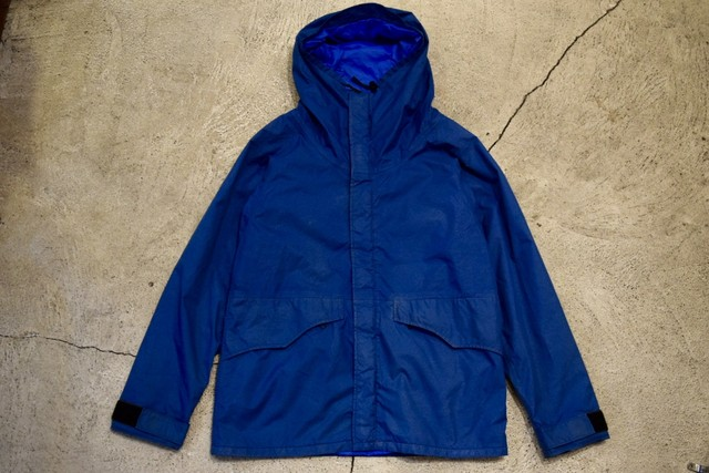 USED 80s Marmot Mountain Works All weather parka -Small N07