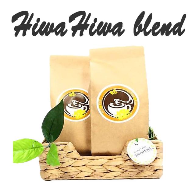 HiwaHiwaブレンド