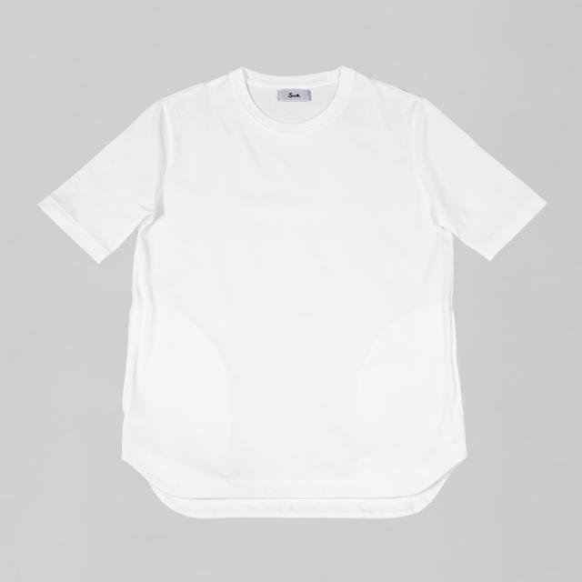 オーセンティックドレスT レディース / Authentic Dress T for Women #WHITE