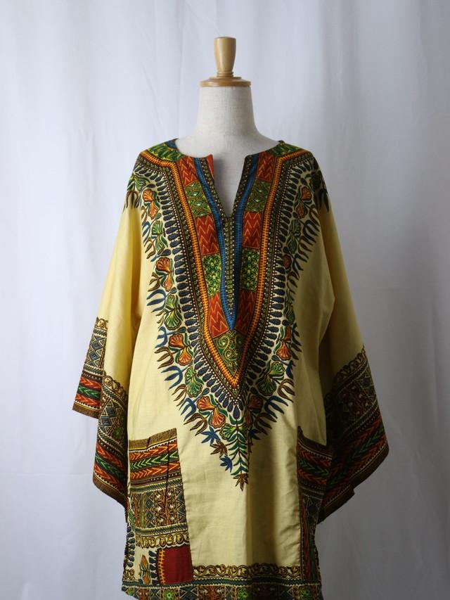 dashiki pattern african tops【5690】