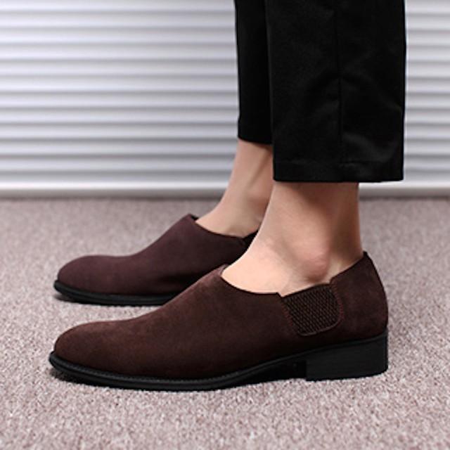 ローファー ビジネスシューズ メンズ 革 レザー 革靴 スリッポン スリッパ ウォーshs-629