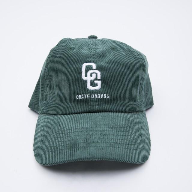 Crate Knit Cap