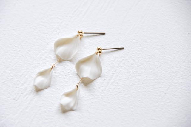 Wendie[Pair Dance]Earrings