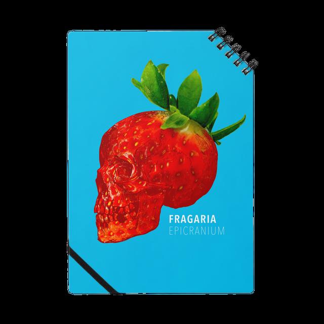 イチゴのノート