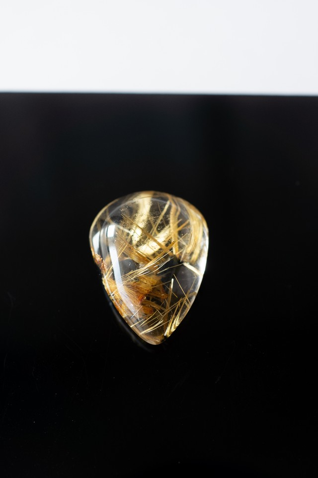 Rutilated Quartz - 007