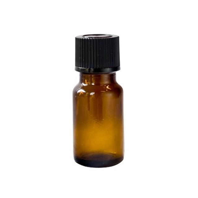 10ml 黒キャップ付き遮光瓶