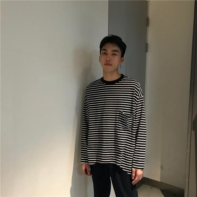long t-shirt BL1208