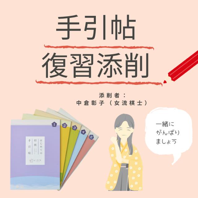 プロ棋士による手引帖復習添削 3巻