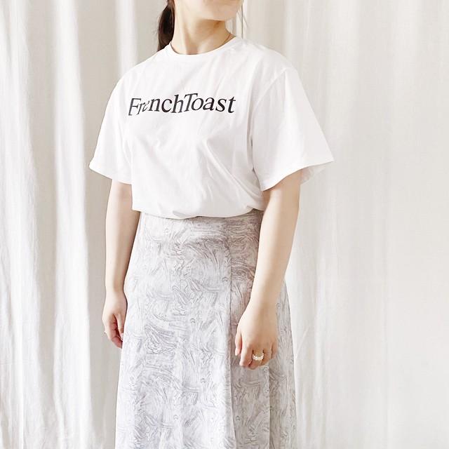 FrenchToastTシャツ