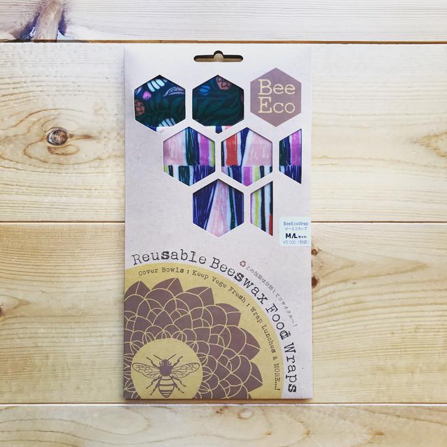 Bee Eco Wrap - M/L