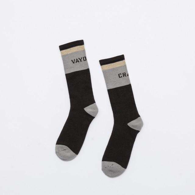 Crate Basic Socks