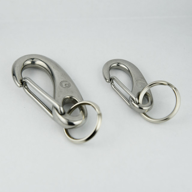 Wichard Sailor Carabiner S