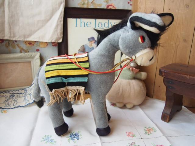 Pablo Donkey(メリーソート)