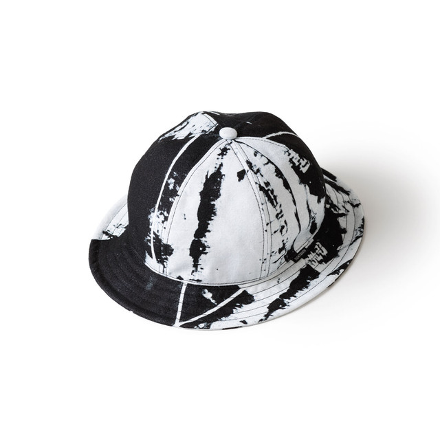TIGHTBOOTH SUPER RAT HAT WHITE