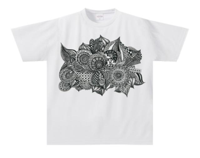 ch04-TEE / Michie Hoshina / M&K Design