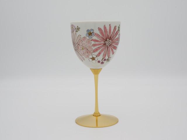 華 ワインカップ