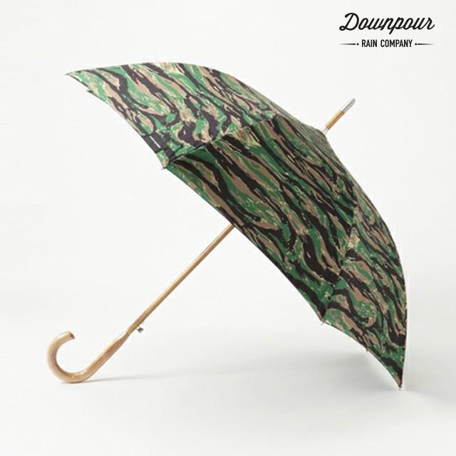 DOWNPOUR RAIN COMPANY -ALTO- CAMO