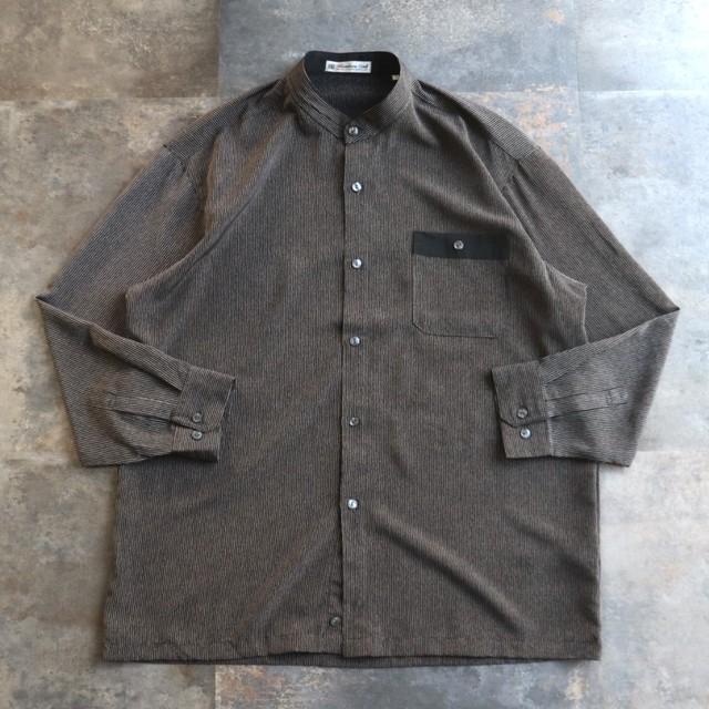 made in Japan retro design shirt