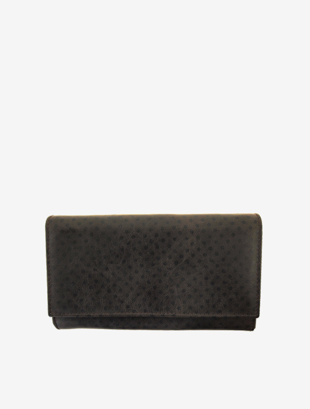 MARNI DOT LETHER WALLET