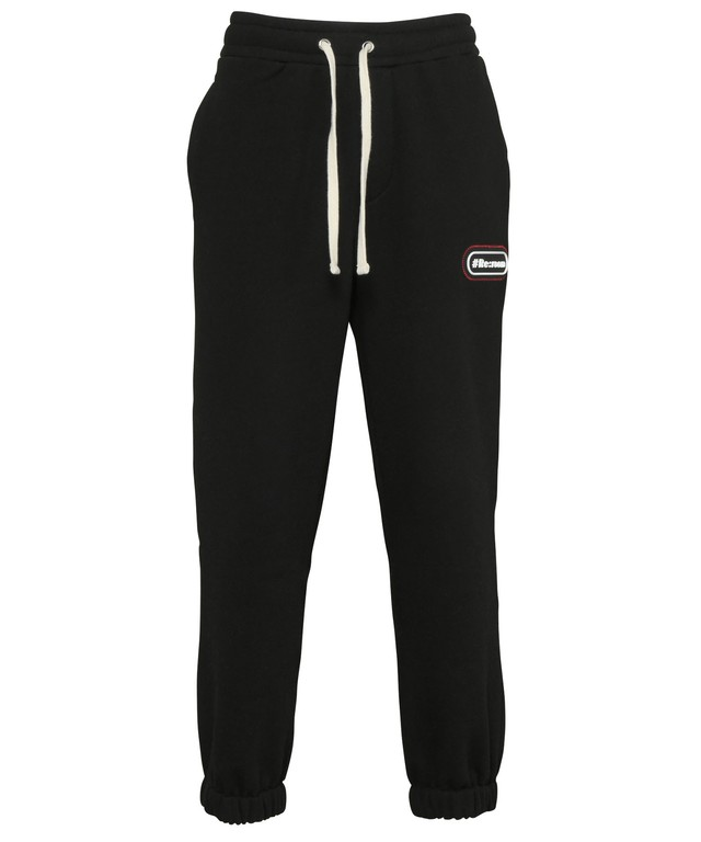 3D ICON WAPPEN SWEAT WIDE PANTS[REP121]