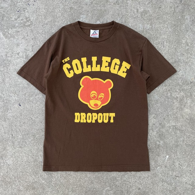 2005 The College Dropout Kanye West / Size M