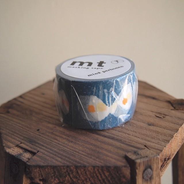 【柊有花】 マスキングテープ