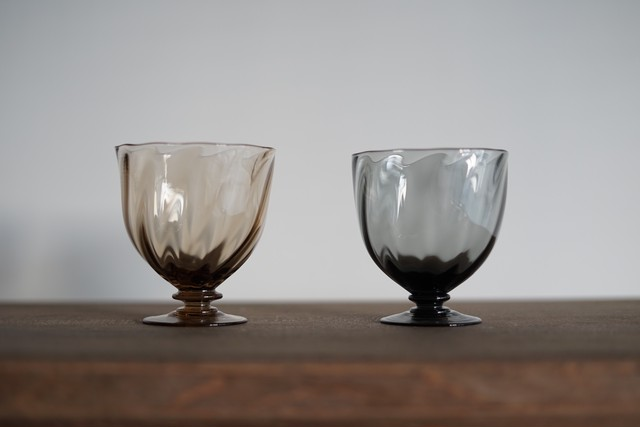 永木卓 ワインカップ
