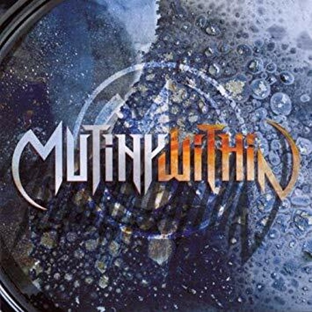 【USED】Mutiny Within / St