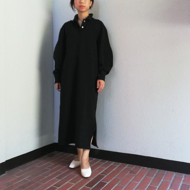 THE SHINZONE(POLO DRESS)