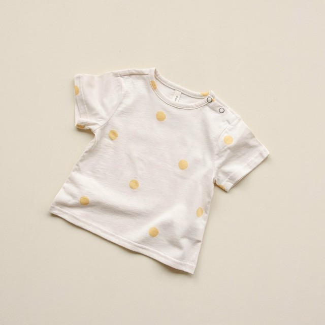 organic zoo-T-SHIRT/DOTS