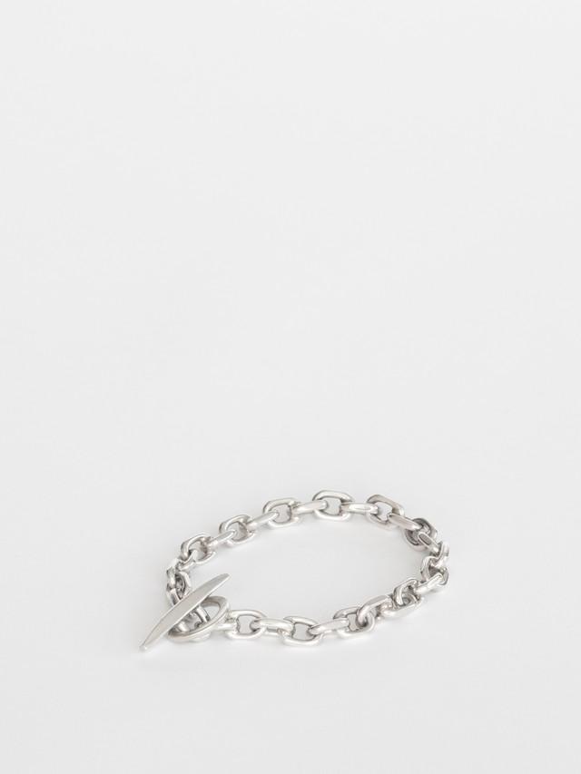 Chain Link Bracelet / Randers Silversmith