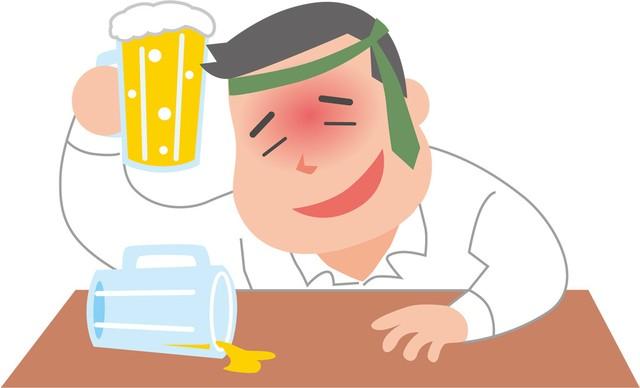 月曜から飲んだくれたい人々の宴!H30.4.9(月)20時~22時≪男・女≫