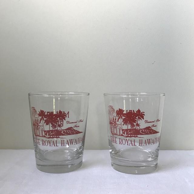 Mai Tai Bar Glass