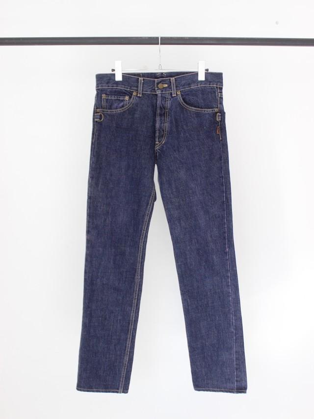 Used beauty : beast Denim pants