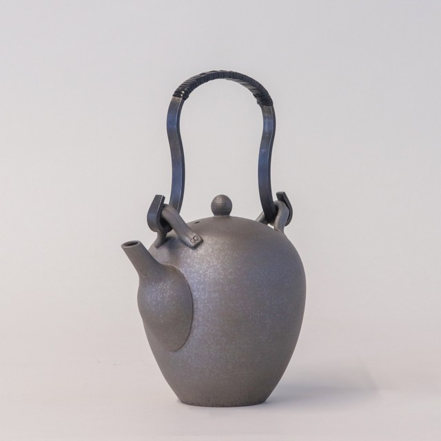 萬古焼土瓶 | 南景製陶園