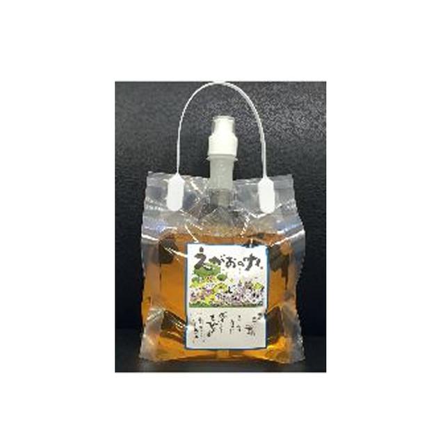 えがおの力【2L】/大人気の強力天然洗剤!
