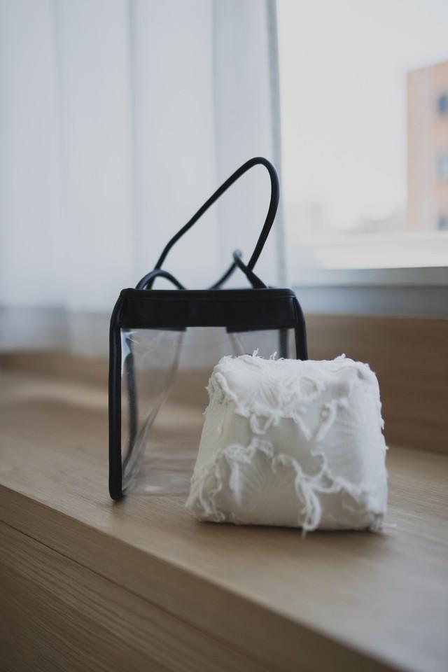 PVC tote bag(6/15L-5)
