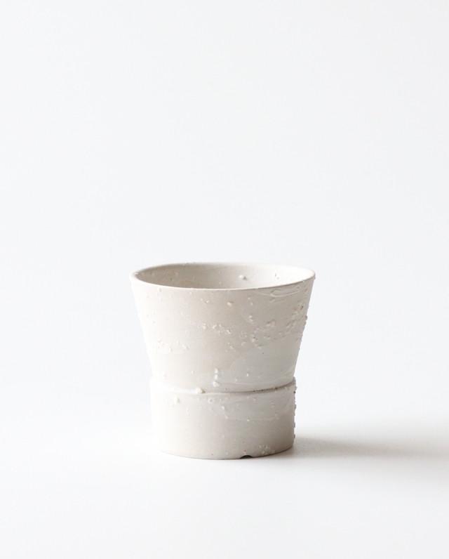 Pot. Stone 植木鉢