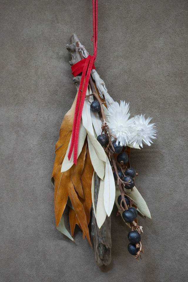 Christmas Wreath (PLANTAHOLIC DIFFUSER)