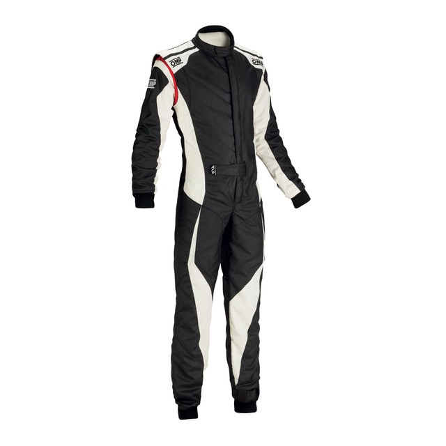 IA01859076 TECNICA EVO SUIT MY18 BLACK/WHITE