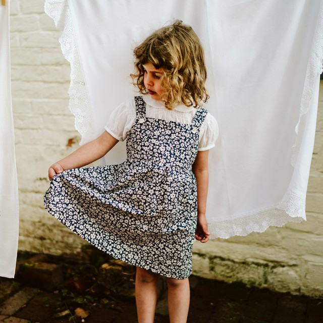 kidscase Pippa kids dress(3Y,4Y,5Y,6Y)