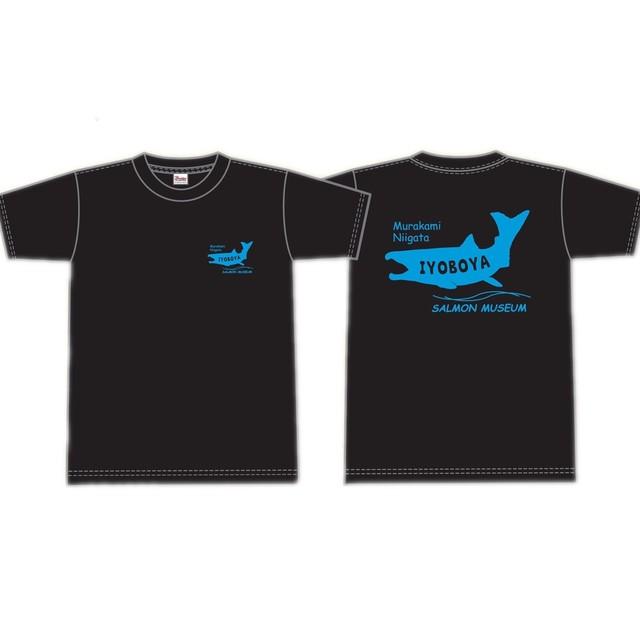 イヨボヤ会館オリジナルTシャツ