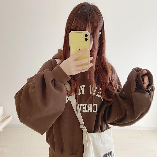 new york hoodie[11/20n-1]