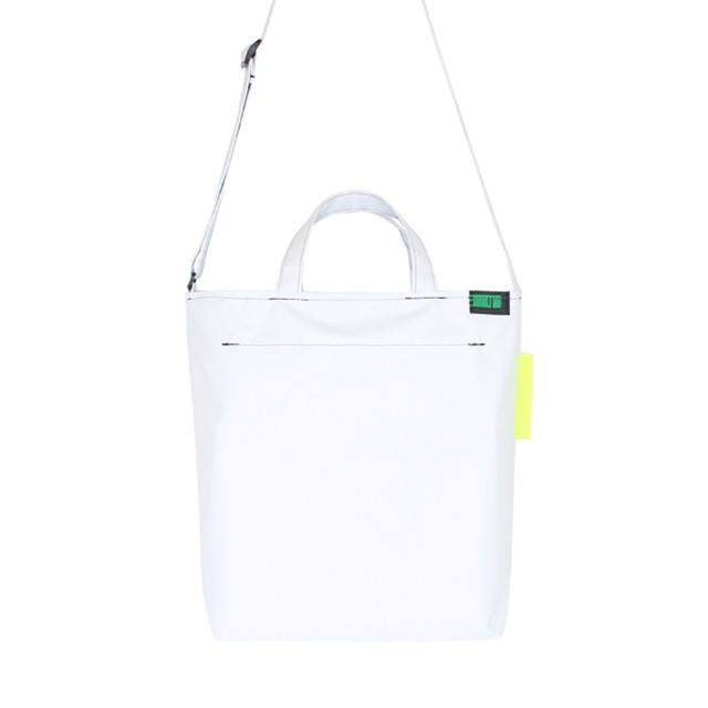 301.tote bag (#adachi-1S)