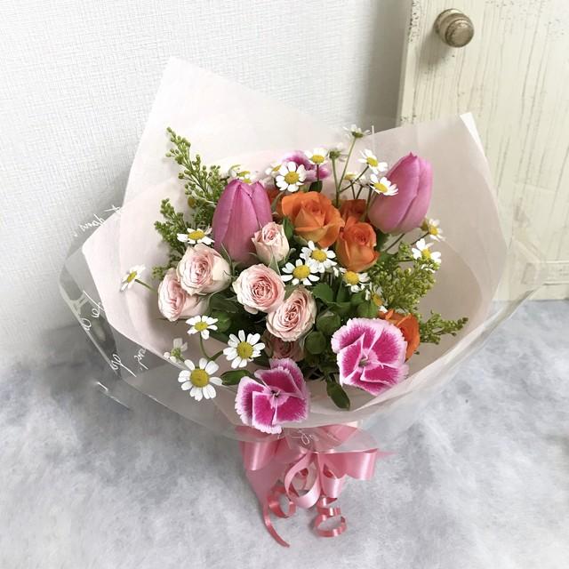 洋花の定期便A 月2回コース ¥800/回