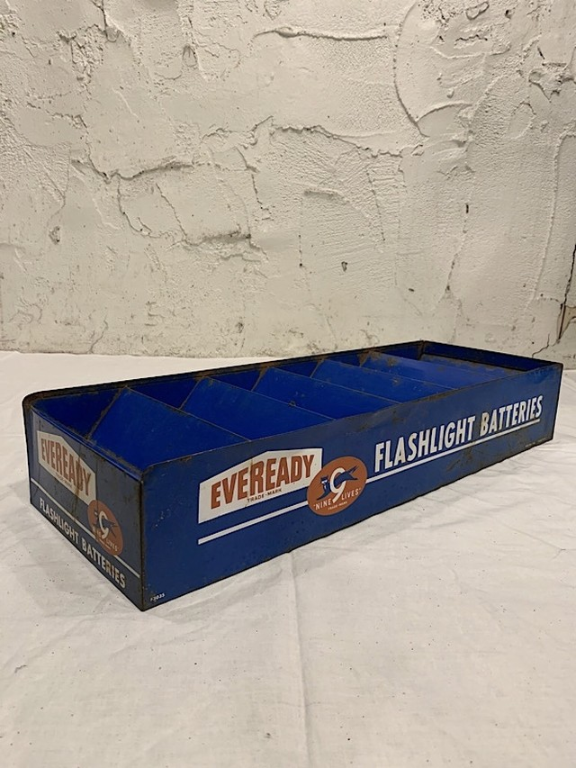 """PROMOTION RUCK  """" EVEREADY BATTERY COMPANY """""""