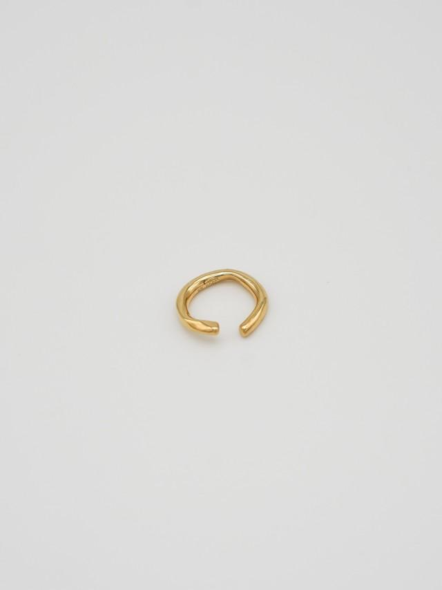 fragment big hoop gold(再入荷)