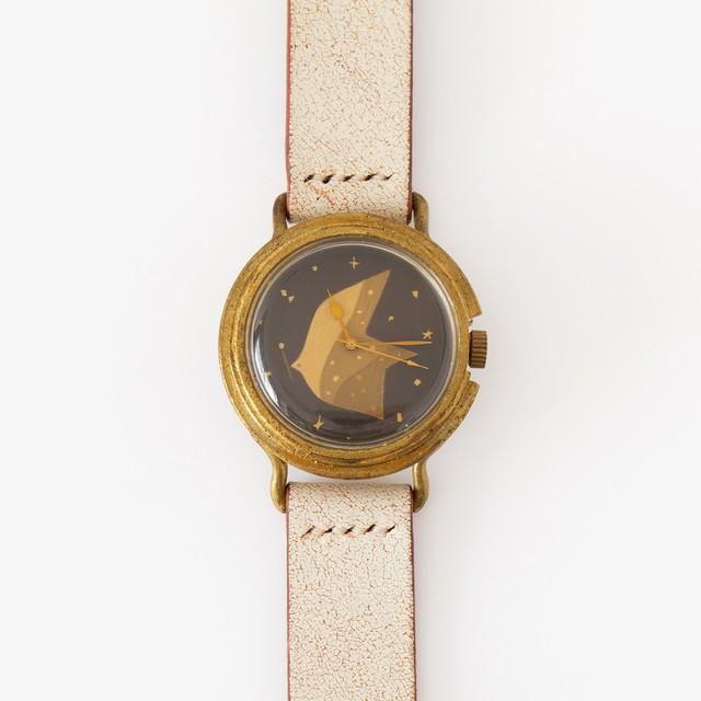 アート腕時計『My Little Star』