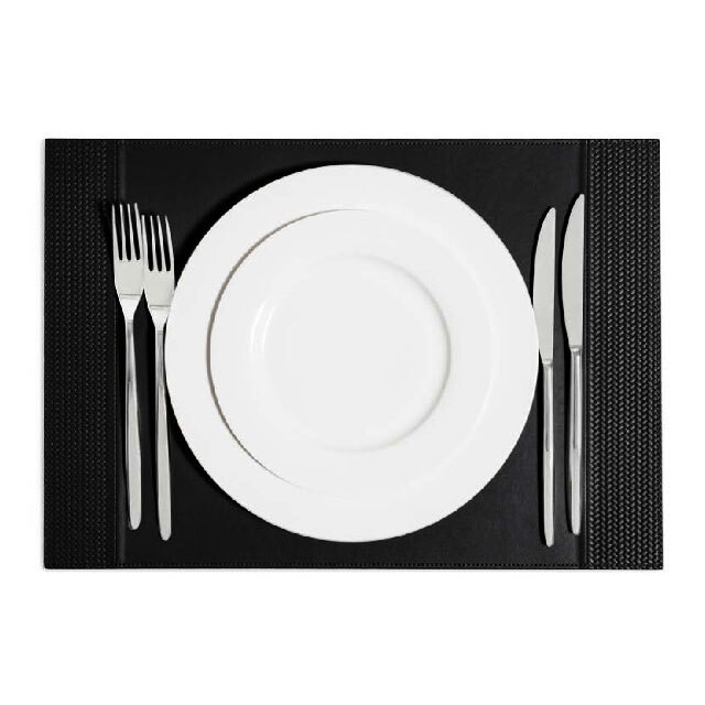 Pinetti Rectangular Placemat With Side Straps / Firenze(レクタングルプレイスマットウィズサイド/フィレンツェ)093-061