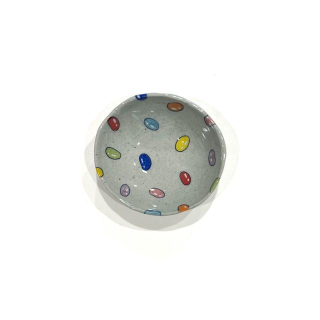 楕円豆鉢 59《bouchaka》